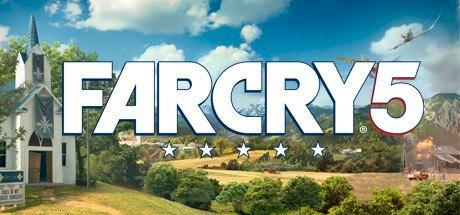Far Cry 5 [PT-BR]