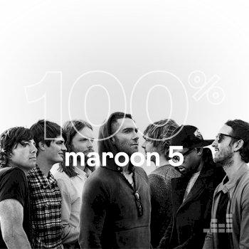 100% - Maroon 5 (2020)