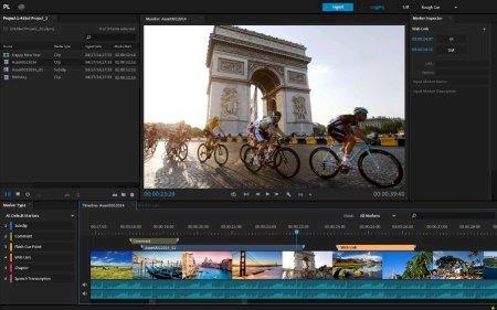 Adobe Prelude 2020 v9.0.2.107 Multilingual