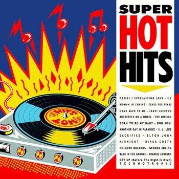 Super Hot Hits (1990)
