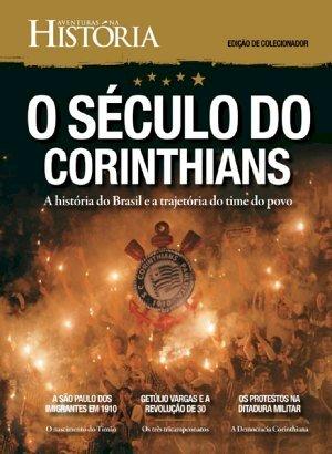 Aventuras na História Ed Colecionador - Corinthians - Agosto 2020