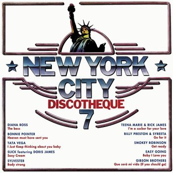 New York City Discotheque 7 (1979)