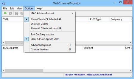 WifiChannelMonitor 1.66