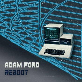 Adam Ford - Reboot (2020)