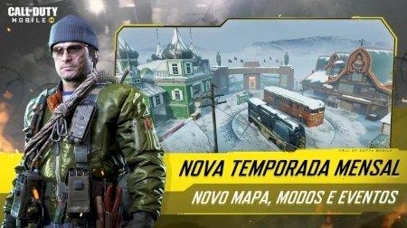 Call of Duty: Mobile v1.6.10