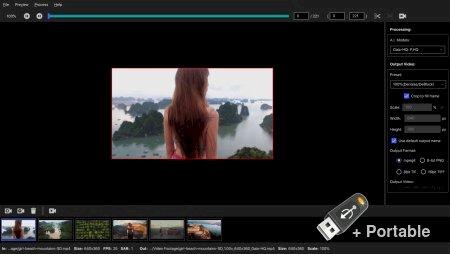 Topaz Video Enhance AI 2.4.0 + Portable