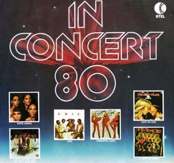 In Concert 80 (1980)