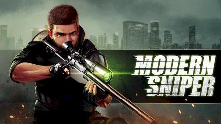 Modern Sniper 2.2 [Mod]