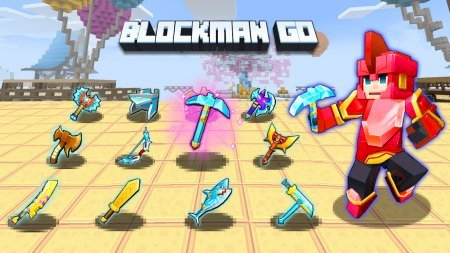 Blockman Go 1.26.2