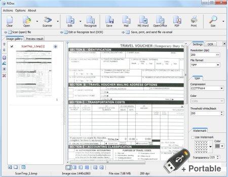 RiDoc 5.0.8.8 + Portable